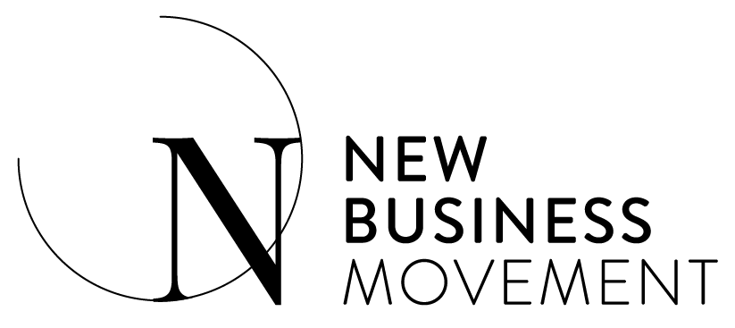 Logo New Business Movement
