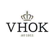 Logo VHOK branding