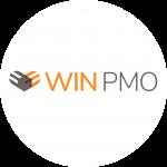 Logo WIN PMO branding