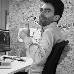 Jesper van Ee Animator co-operation